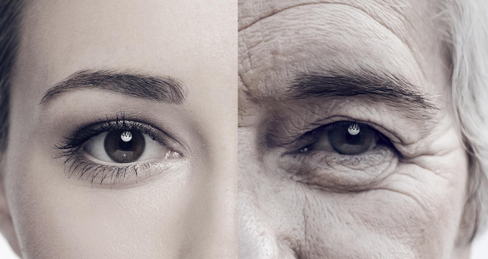 orsakar inflammation åldrande